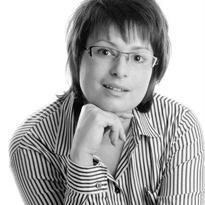 Victoria Shamraeva